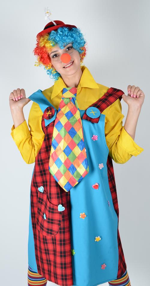 в кургане вызвать клоуна - 3